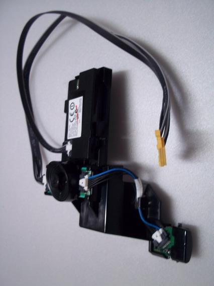 Teclado / Sensor / Wi Fi / Samsung Un58h5203 Original