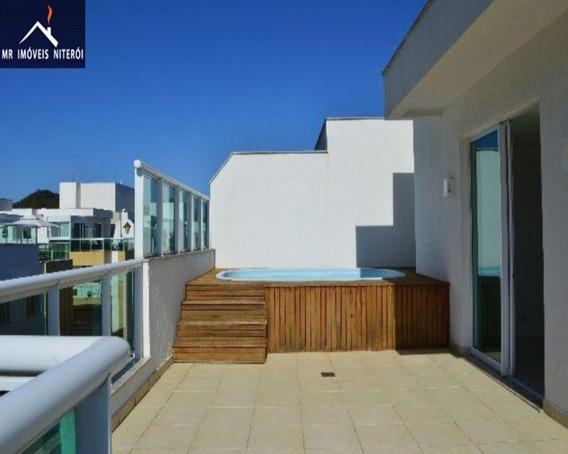 Cobertura Duplex Na Rua Vera Lucia Peixoto - Co00066 - 32899470