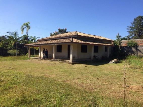 Chácara Em Ana Dias - 1975 - 34187751