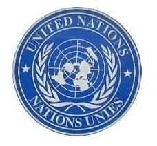 Brevet Emborrachado Onu - Organização Das Nações Unidas