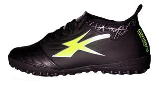 Zapato Fútbol Rápido/indoor Concord S163qv Envío Gratis