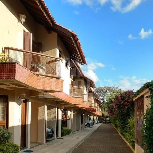 Casa Em Condominio - Cavalhada - Ref: 205112 - V-205224