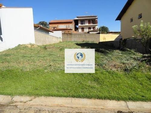 Imagem 1 de 1 de Terreno À Venda, 360 M² Por R$ 220.000,00 - Chácara Santa Margarida - Campinas/sp - Te0394