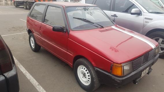 Fiat Uno Mille 1991