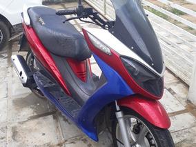 Dank Motos Automática 150 Cc