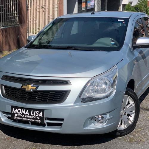 Chevrolet Cobalt 2013 1.8 Ltz Aut. 4p