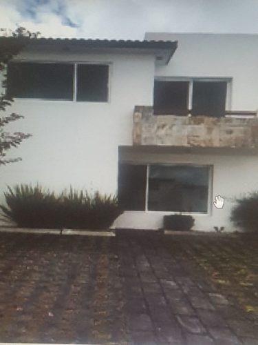 Casa En Renta En El Mirador, T. 110 M2., C. 145 M2., Con 3 Rec.