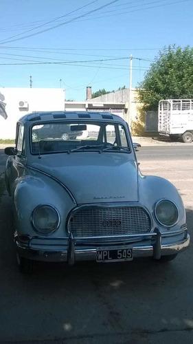 Auto Unión 1000 S
