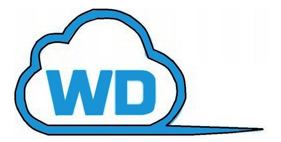 Conta Premium Wdupload 90 Dias Direto Do Site