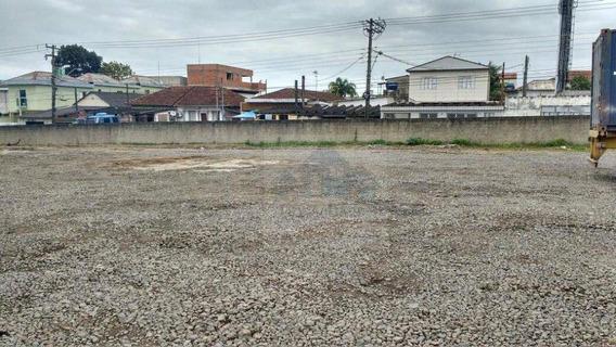 Terreno À Venda, 2818 M² Por R$ 4.799.000,00 - Planalto Bela Vista - São Vicente/sp - Te0012