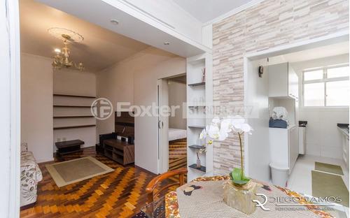 Imagem 1 de 14 de Apartamento, 1 Dormitórios, 51.59 M², São João - 194359