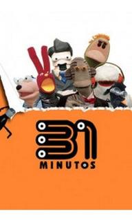 Serie 31 Minutos
