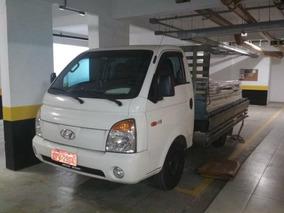 Hyundai Hr 2.5 Rd Extra-longo Com Carroceria