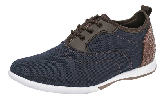 Zapatos Casuales Marca Negro Total 313 Dog