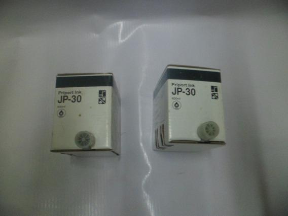 Tintas Ricoh Jp12 / Jp30