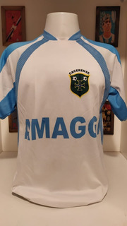 Camisa Futebol Cacerense Mato Grosso