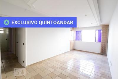 Apartamento No 4º Andar Com 3 Dormitórios E 1 Garagem - Id: 892871691 - 171691