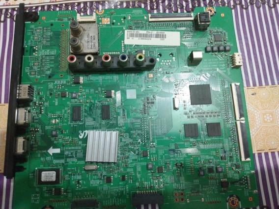 Placa Principal Samsung Pl60f5000 Bn94-06196v