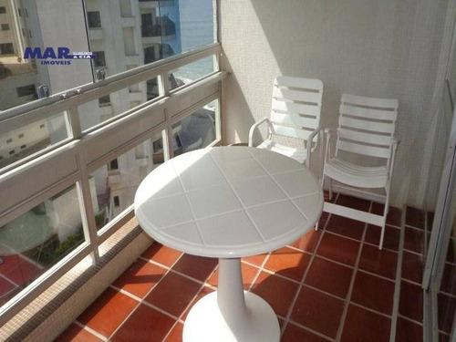 Imagem 1 de 17 de Apartamento Residencial À Venda, Jardim Astúrias, Guarujá - . - Ap10962