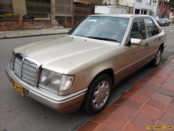 Mercedes Benz Clase E 320e