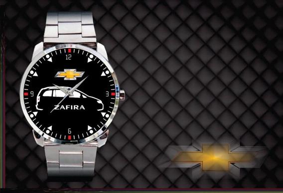 Relógio De Pulso Personalizado Silhueta Zafira - Cod.gmrp097