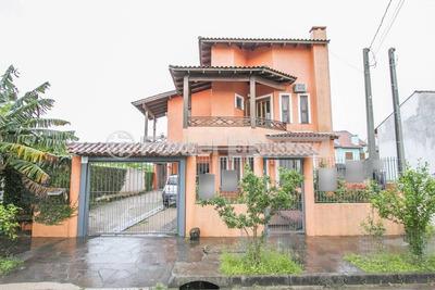 Casa, 4 Dormitórios, 287 M², Hípica - 116193