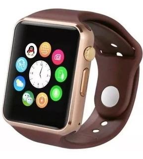 Relogio Smartwatch A1 Original Rouse Bluetooth+frete Gratis