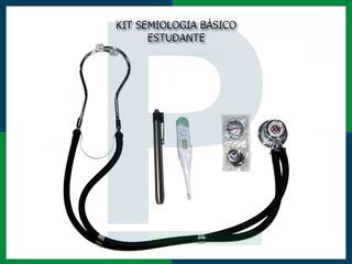 Kit Básico Semiologia - Para Estudantes