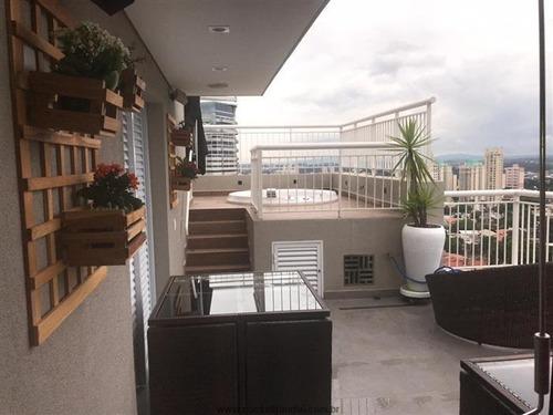 Imagem 1 de 29 de Apartamentos À Venda  Em Jundiaí/sp - Compre O Seu Apartamentos Aqui! - 1437651