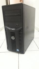 Servidor Dell Poweredge T110 Ii Xeon 1270v2 16gb Ram
