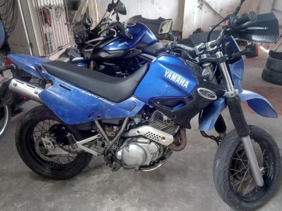 Xt 600 Motard Extra