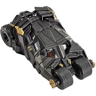 Hot Wheels Batman 1:50 - The Dark Knight: Batmobile