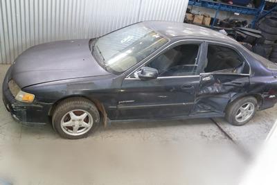 Sucata Retirar Peças Honda Accord Lx 2.2 16v Automatico 1994