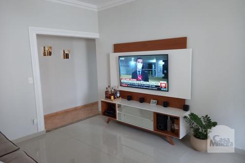 Imagem 1 de 15 de Casa À Venda No Alto Caiçaras - Código 277111 - 277111