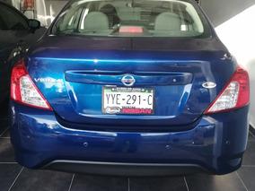 Nissan Versa 1.6 Sense Mt 2019