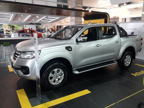 Renault Alaskan Intens 4x4  Okm 2021