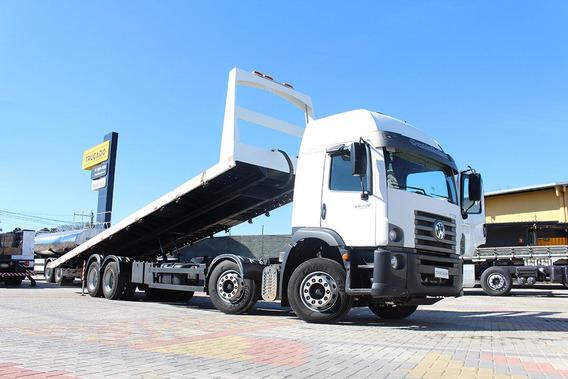 Caminhão Vw 24330 2017 = Ford Mb Mercedes Benz Cargo
