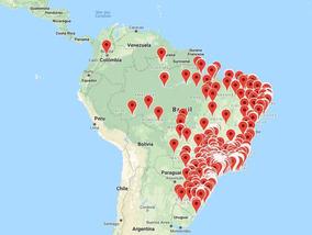 Lista De Delivery Brasil, Mais De 41 Mil Deliverys