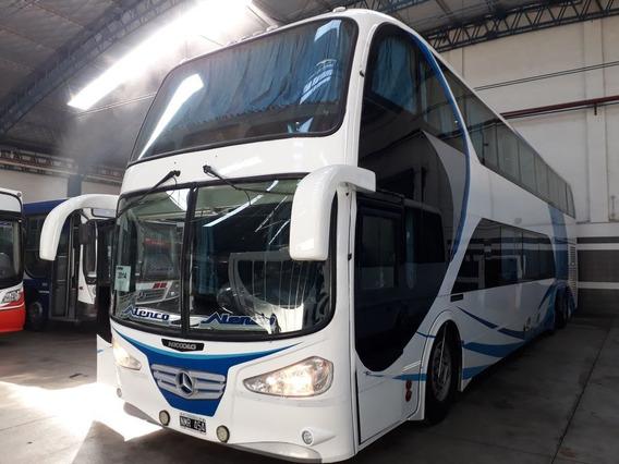 Omnibus Dp 2014 ¡ Muy Bueno.....!