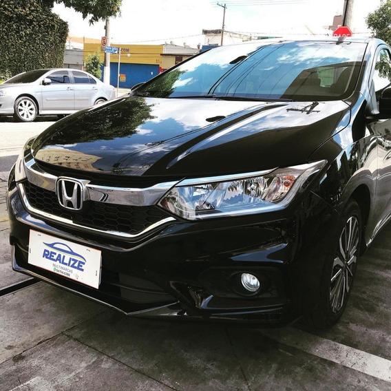 Honda City Lx 2019