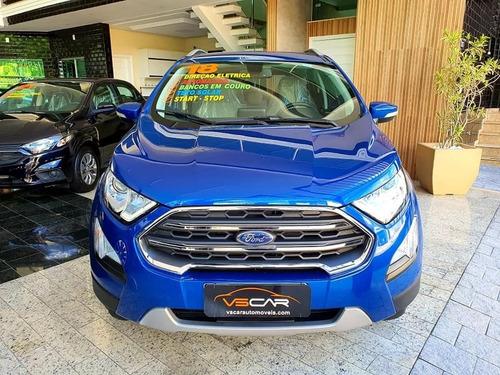 Ford Ecosport Titanium 2.0 16v Flex, Gfq7d75