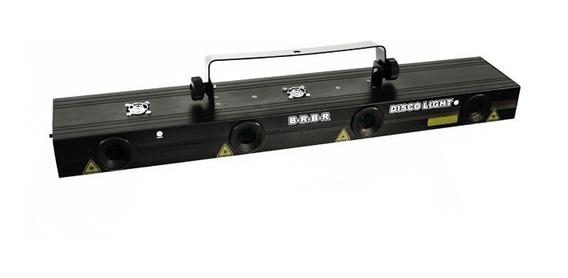 Ilum.glow Mod.gl4 500rb Laser (18406)