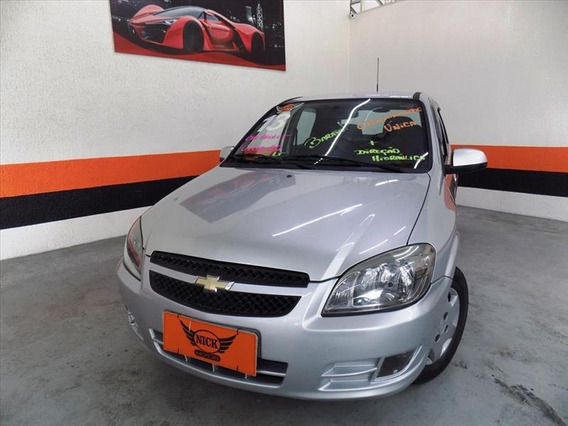 Chevrolet Celta 1.0 Mpfi Lt 8v Flex 4p Manual