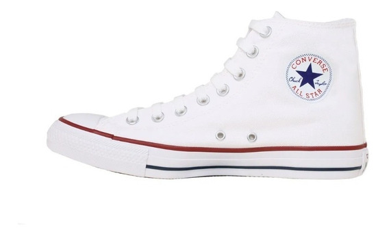 Zapatillas Converse Chuck Taylor All Star Core Hi