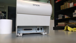 Impresora Epson T88v