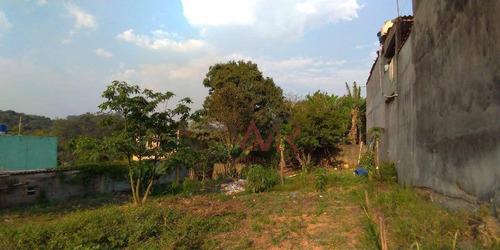 Terreno À Venda, 675 M² Por R$ 595.000,00 - Itaquera - São Paulo/sp - Te0034