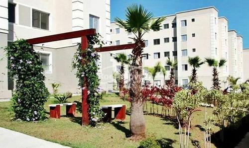Imagem 1 de 17 de Apto. - Venda - 2 Dts. - Cond. Pq. Sicília - Campolim - Sorocaba - Sp - 1996