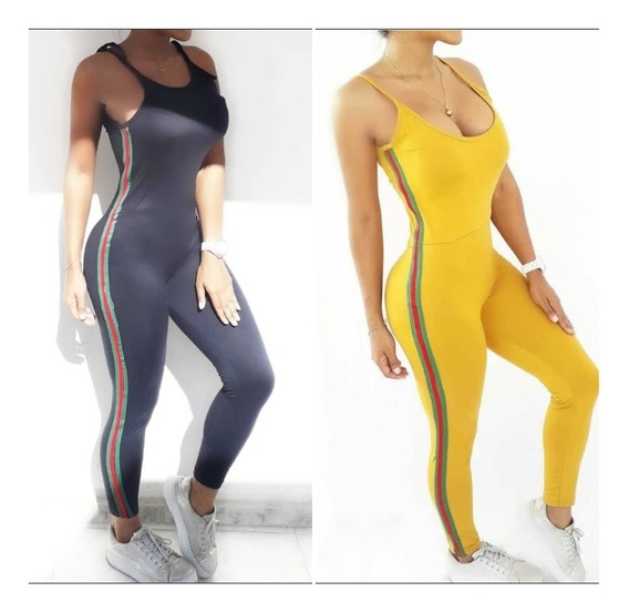 Oferta Bragas Vestidos ,enterizo Jumpsuit Crop Top, Leggins