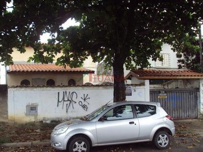 Casa Residencial À Venda, Jardim Faculdade, Itu. - Codigo: Ca1064 - Ca1064
