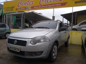 Fiat Strada 1.4 Trekking Ce Flex 2p 2012
